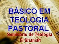 BÁSICO EM TEOLOGIA PASTORAL