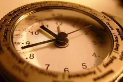 7 Tips Manajemen Waktu