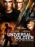 Chiến Binh Trả Thù - Universal Soldier:... (2012)