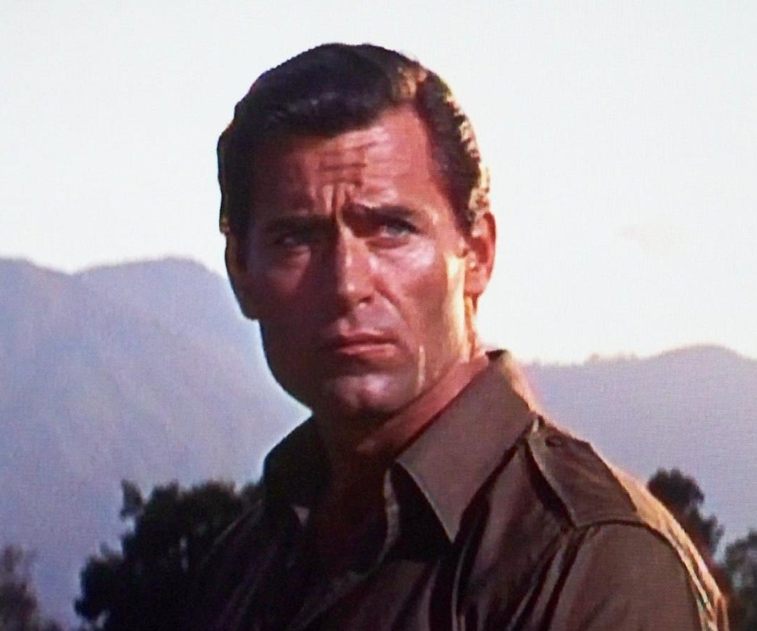 clint walker height