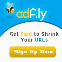 Menyingkat URL Dengan ADF.LY Bukti Payout $357 USD