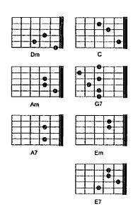 Lirik lagu lirik dan kunci gitar lagu nostalgia kusbiantoro aryati chord gitar reheart Choice Image