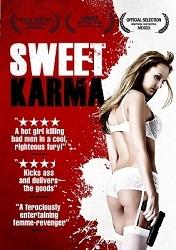 Sát Thủ Câm - Sweet Karma