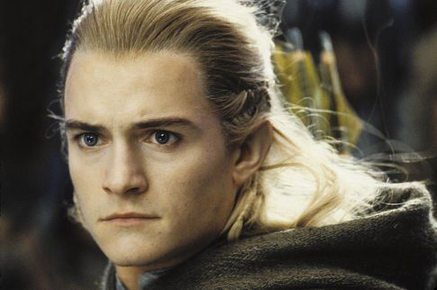 TV and movies: Actor Orlando Bloom Orlando Bloom Movies