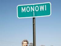 Monowi, Kota Unik yang Berpenduduk Satu Orang