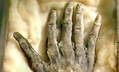 Βρέθηκε ένα Χέρι της Δόξας – Ποιες μαγικές δυνάμεις το περιβάλλουν!