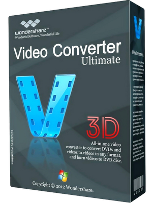 Permalink to Wondershare Video Converter Ultimate 7.1.0.2 Full Patch