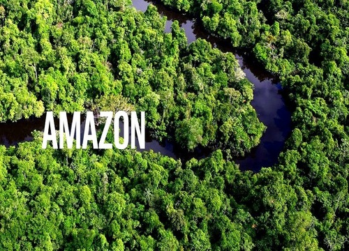 New7Wonders - Amazon