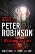 BOOK TOURS..WATCHING THE DARK