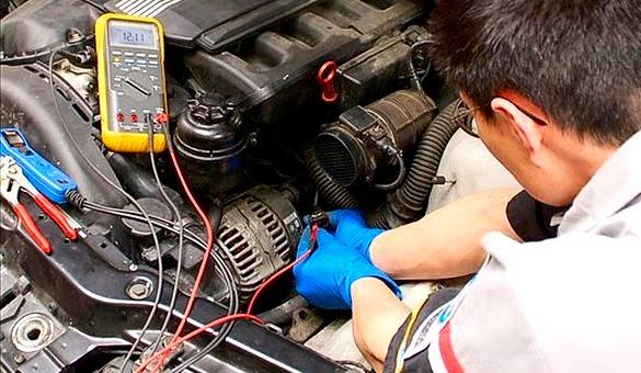 Tips dan Cara Mengetahui Kerusakan Alternator Mobil