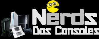 Nerd Dos Consoles