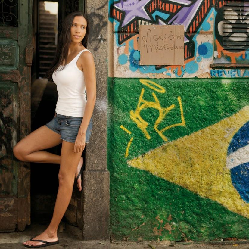 Brasileiros na Alemanha Bê ignacio