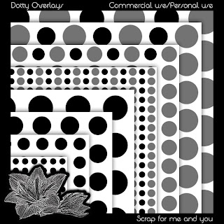 Dotty Overlays