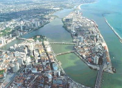 Cidade e Ilha