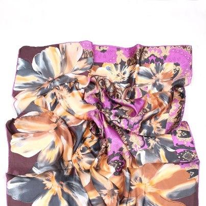 foulard turque