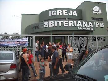 II - ENCONTRO DAS FORÇAS DE INTEGRAÇÃO DO SÍNODO CARAJÁS