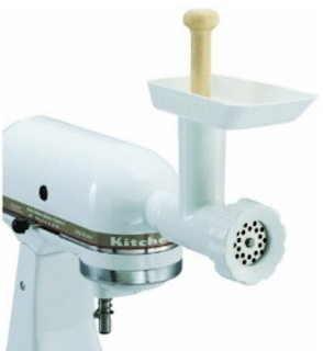 http://www.amazon.com/KitchenAid-FGA-Grinder-Attachment-Mixers/dp/B00004SGFH