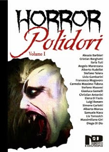Horror Polidori Vol. 1