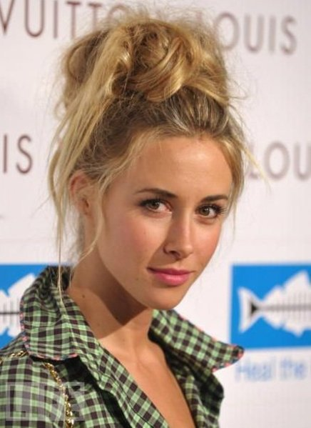 the Month: Gillian Zinser