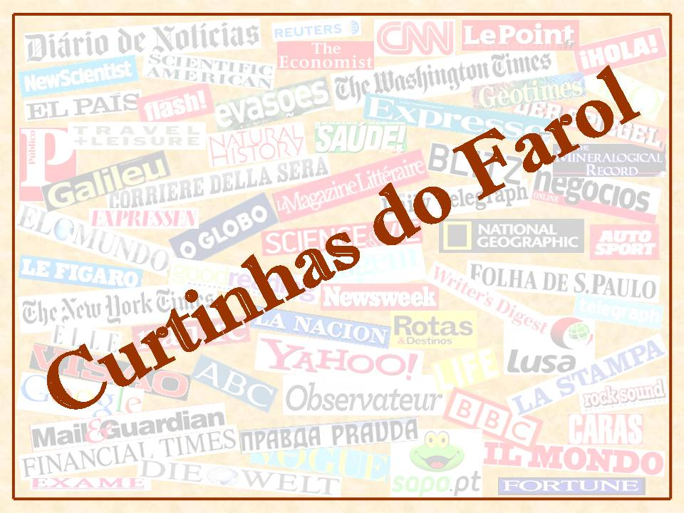 Curtinhas do Farol