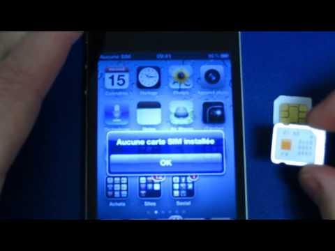 Comment Activer L Iphone Sans Carte Sim Sous La 5 1 1 Activation Totale Habarizacomores Com Toute L Actualite Des Comores
