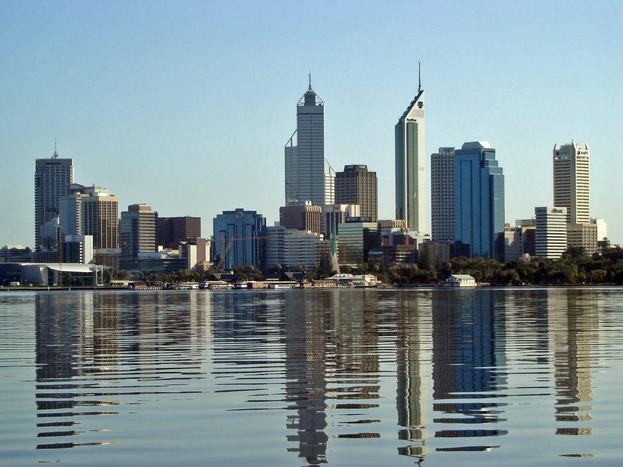 Holidays: Perth, Australia - photo#20