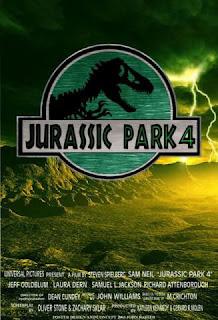 Jurassic Park 4 Dublado 2015