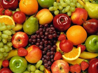 Los 10 alimentos más sanos del mundo