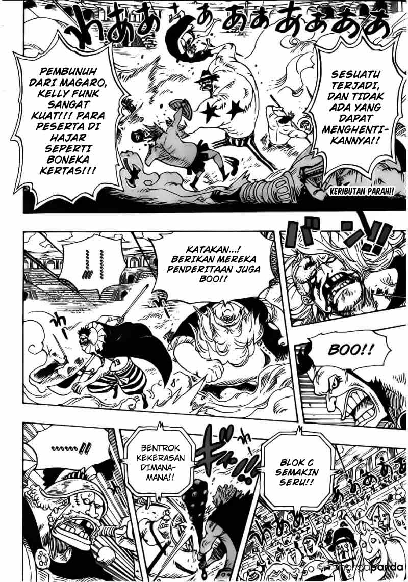 one piece 4332035 One Piece 716   Don Qinjiao