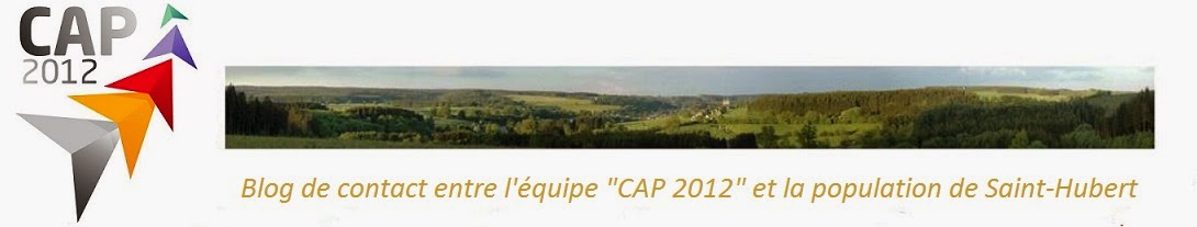 CAP Saint-Hubert