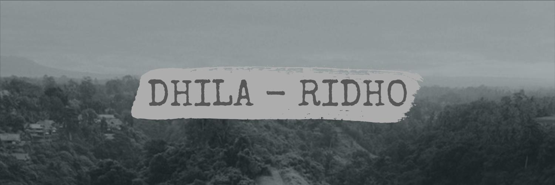 DHILA - RIDHO