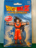 Goku Flexible Figures Dragon Ball Z
