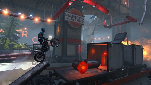 Trials Fusion: Awesome Level Max - PC (Download Completo em Torrent)