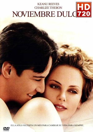 Noviembre Dulce (Sweet November) (2001)