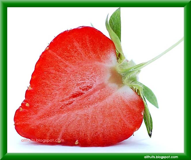 Strawberry Fruit Fruits In The World