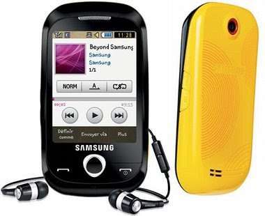 Download Firmware Samsung 3653 Corby