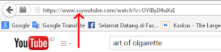 Cara Gampang Download Dari Youtube