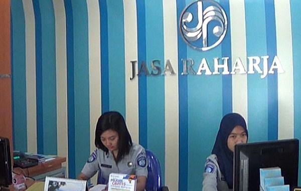 PT JASA RAHARJA (PERSERO) : KARYAWAN TETAP - BUMN, INDONESIA