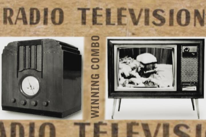 Radio And Television Broadcasting customwritings