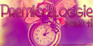 Premio Bloggie