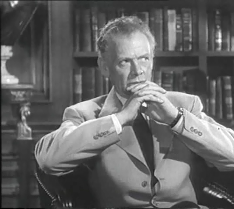 Charles Bickford Wallpapers Best Supporting Actor Charles Bickford in The Farmer s Daughter