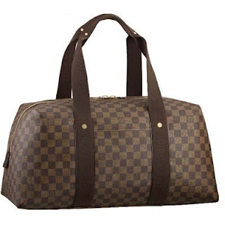Equipajes Louis Vuitton Weekender Beaubourg N41138 en Madrid