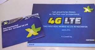 #4Goodness: Blogger Harus Move On ke XL 4G LTE