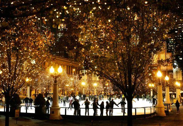 Ищем зимнее настроение и готовимся к волшебству. Зимний To-do list — Часть 2