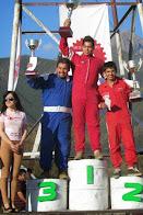 CAMPEONES 2013 MONOMARCA  FIAT 147