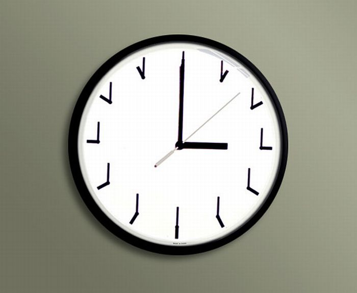 Cool Contemporary Clock Designs Indian Home Decor