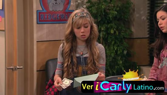 iCarly 2x03