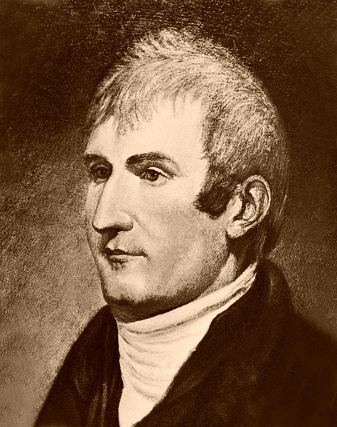 meriwether lewis the leader An important historical map drawn by a native american leader for renowned american expedition leaders meriwether lewis and william clark was recently discovered in the bibliotheque nationale de.