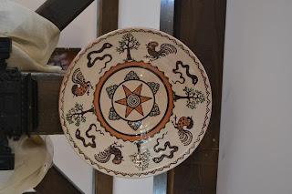Poze ceramica de Hurez