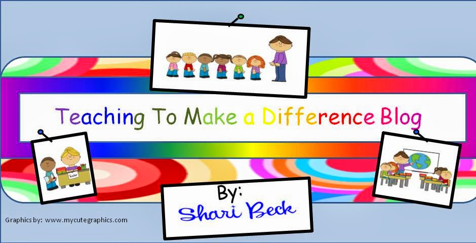 Teaching To Make A Difference